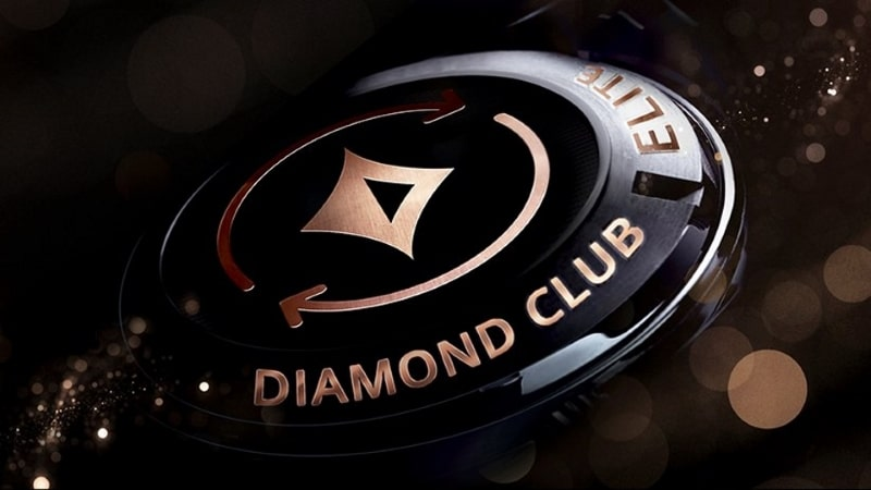 Diamond Club Elite на Пати Покер